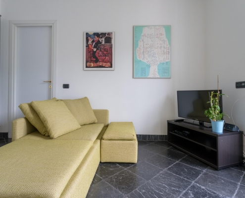 Florence Residence Apartment