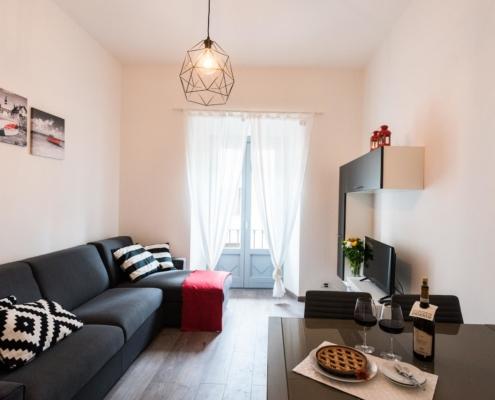 Central & Modern Apartment