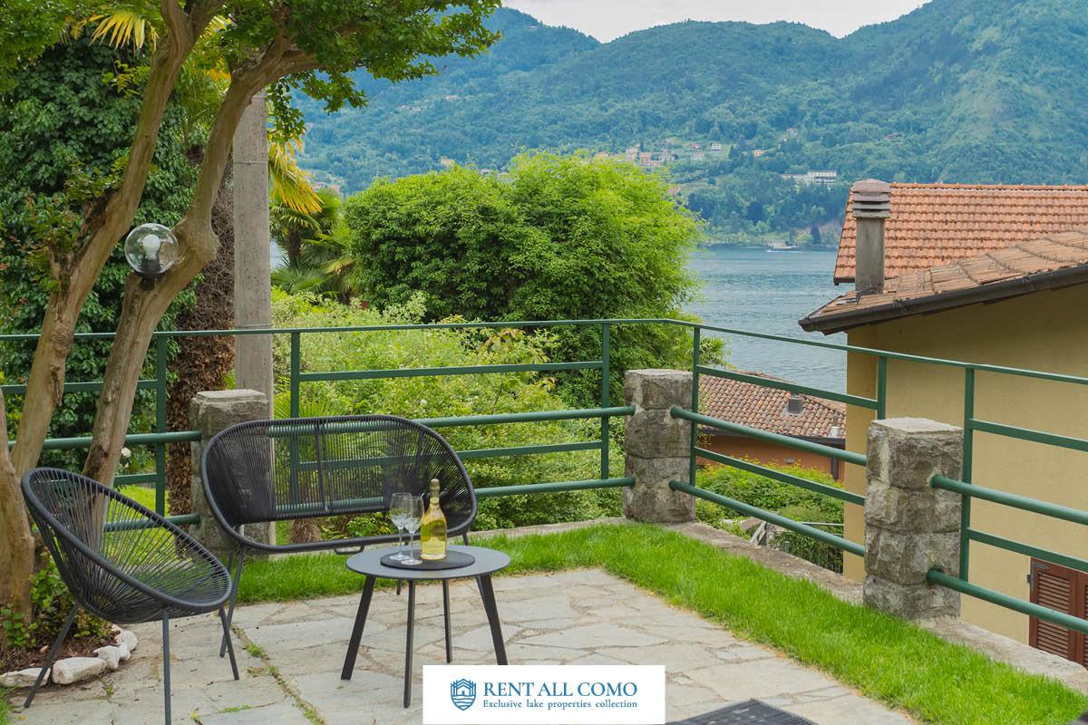 Apt_Enchanted Como Lake – Tremezzo Apartment 1